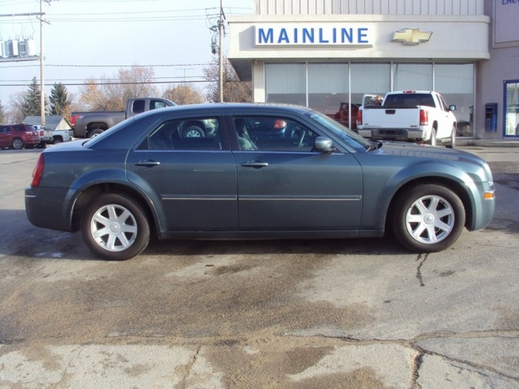 2005 chrysler 300 for sale in watrous saskatchewan 1201332803 the. Cars Review. Best American Auto & Cars Review