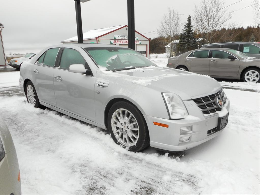 2010 cadillac sts for sale in cameron ontario 1202292957. Cars Review. Best American Auto & Cars Review