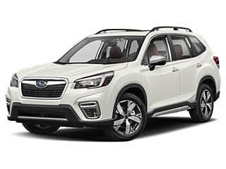 2020 Forester