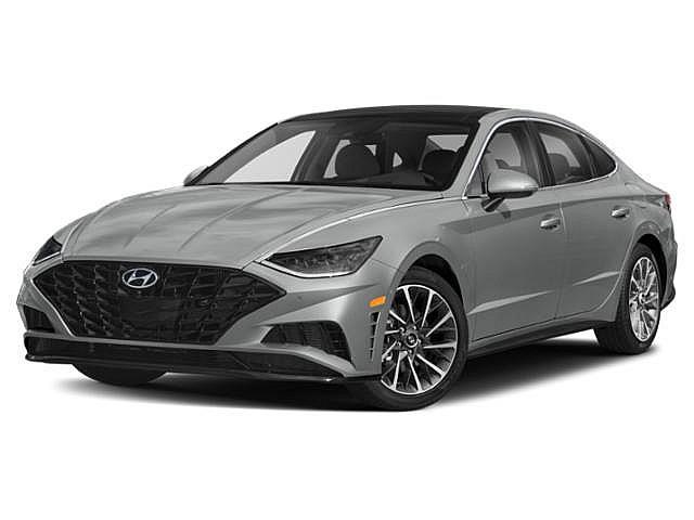 2021 Sonata