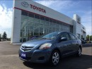 Used 2008 Toyota Yaris BASE for sale in Pickering, ON