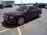 Photo of Black 2006 Chrysler 300 SRT8