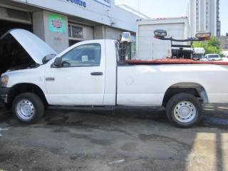 Used 2007 Dodge Ram 2500 for sale in North York, ON