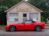 Photo of Red 2013 Chevrolet Corvette Z06