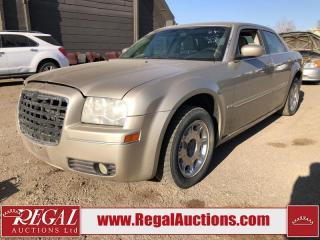 Used 2005 Chrysler 300 Base 4D Sedan for sale in Calgary, AB