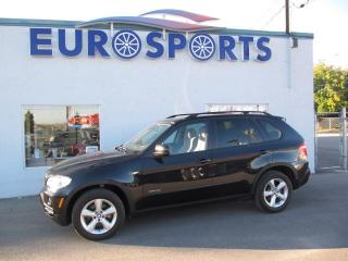 Used 2009 BMW X5 3.0si Navigation for sale in Newmarket, ON