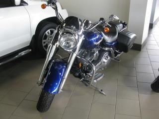 Used 2006 Harley Davidson Custom for sale in Markham, ON