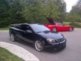 2009 Chevrolet Cobalt SS TURBOCHARGED