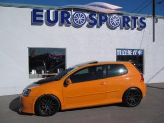 Used 2007 Volkswagen GTI Fahrenheit for sale in Newmarket, ON