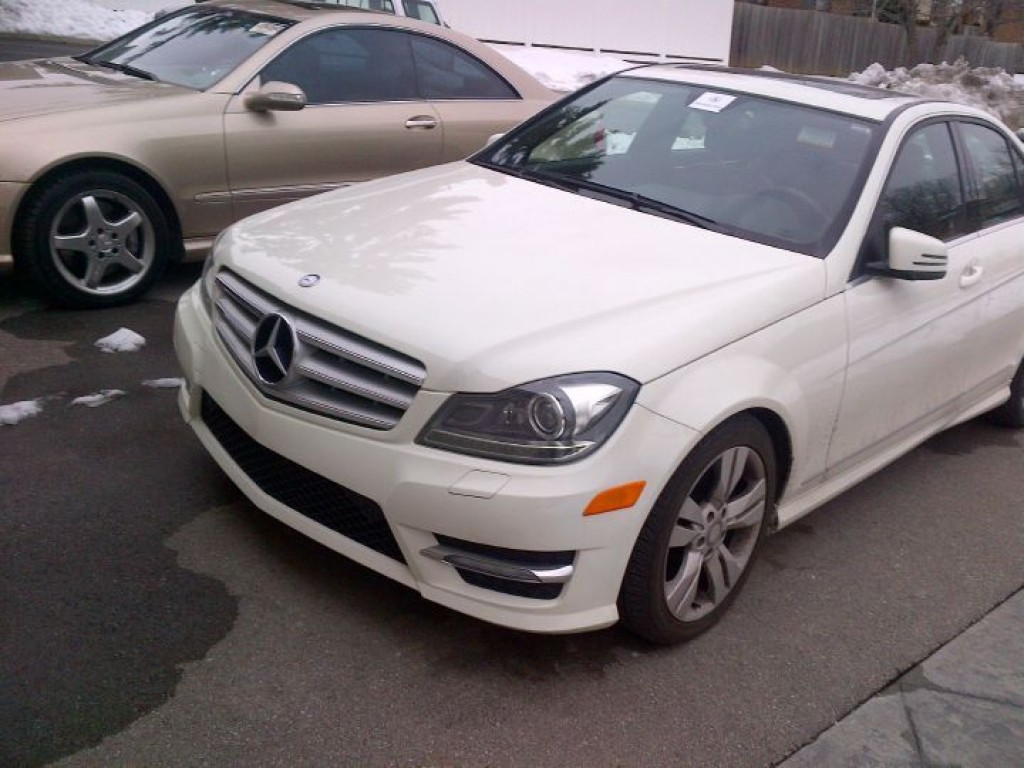 Mercedes Benz Used Cars For Sale Toronto