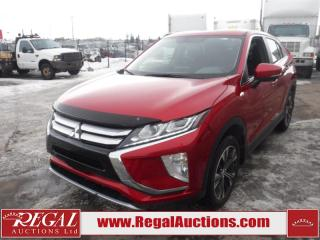 Used 2018 Mitsubishi Eclipse Cross SE Tech 4D Untility AWD 1.5L for sale in Calgary, AB