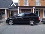Photo of Black 2008 Land Rover Range Rover