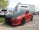 Used 2012 Mitsubishi Lancer SE CVT for sale in Mississauga, ON