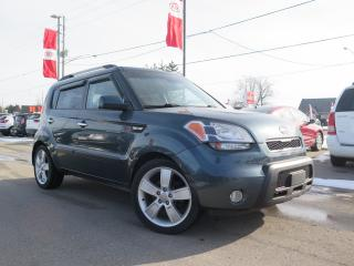 Used 2011 Kia Soul 4U for sale in London, ON