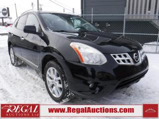 Used 2011 Nissan Rogue SV 4D Utility AWD for sale in Calgary, AB