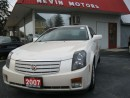 Used 2007 Cadillac CTS for sale in Lucan, ON