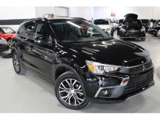 Used 2016 Mitsubishi RVR GT   AWD   1-OWNER for sale in Vaughan, ON