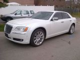 Photo of White 2011 Chrysler 300