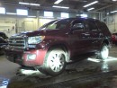 Used 2011 Toyota Sequoia Platinum for sale in Red Deer, AB