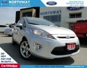 Used 2013 Ford Fiesta Titanium | EXPANSION SALE ON NOW | HEATED SEATS | for sale in Brantford, ON
