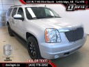 Used 2012 GMC Yukon XL SLT-8 Passenger, Heated Leather, Rear DVD for sale in Lethbridge, AB