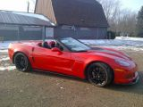 2013 Chevrolet Corvette Z06 427 Convertible