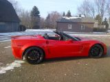 Photo of Orange 2013 Chevrolet Corvette Z06