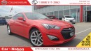 Used 2013 Hyundai Genesis 2.0T | NAVI | LEATHER | ALLOYS | MINT SHAPE | for sale in St Catharines, ON