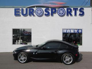 Used 2008 BMW Z4 M SERIES for sale in Newmarket, ON