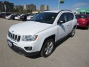 Used 2012 Jeep Compass North - 4x4  Dark Tint  Sat Radio for sale in London, ON