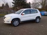 2009 Volkswagen Tiguan SE 2.0 turbo 4MOTION