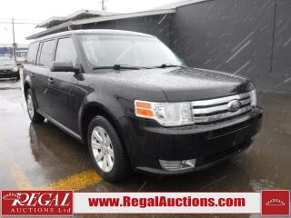 Used 2011 Ford Flex SE 4D Utility 2WD for sale in Calgary, AB