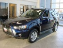 Used 2010 Mitsubishi Outlander LS for sale in Winnipeg, MB