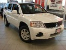 Used 2010 Mitsubishi Endeavor Limited for sale in Winnipeg, MB