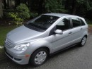 Used 2006 Mercedes-Benz B200 for sale in Surrey, BC