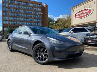 Used 2020 Tesla Model 3 AUTOPILOT | CLEAN CARFAX | NAVI | CAM  | PANO | for sale in Scarborough, ON