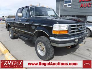 Used 1997 Ford F-250 HD 2D SUPERCAB 4WD for sale in Calgary, AB