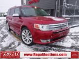 Photo of Red 2012 Ford Flex