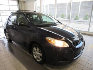 Used 2009 Toyota Matrix - for sale in Toronto, ON