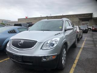 Used 2012 Buick Enclave for sale in Ottawa, ON