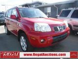 Photo of Red 2006 Nissan X-Trail