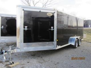 New 2016 RC Trailers 7x23 New 7'x 25' Trailers - All aluminum! for sale in Brantford, ON