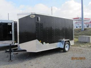 New 2018 RC Trailers 6x12 6x12 for sale in Brantford, ON