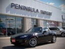 Used 2012 Mazda Miata MX-5 sport touring for sale in Oakville, ON