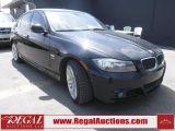 Photo of Black 2011 BMW 3 Series
