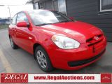 2008 Hyundai Accent 2D Hatchback