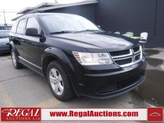 Used 2015 Dodge Journey 4D Utility FWD for sale in Calgary, AB