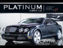 Used 2005 Bentley Continental GT AWD COUPE, NAVI, LEA for sale in North York, ON