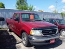 Used 2002 Ford F-150 for sale in Selwyn, ON