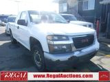 Photo of White 2005 GMC Canyon